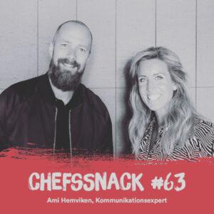 Chefssnack #63